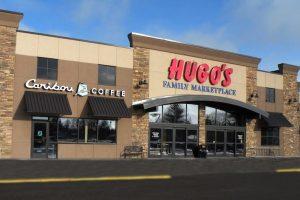 Hugo's Marketplace
