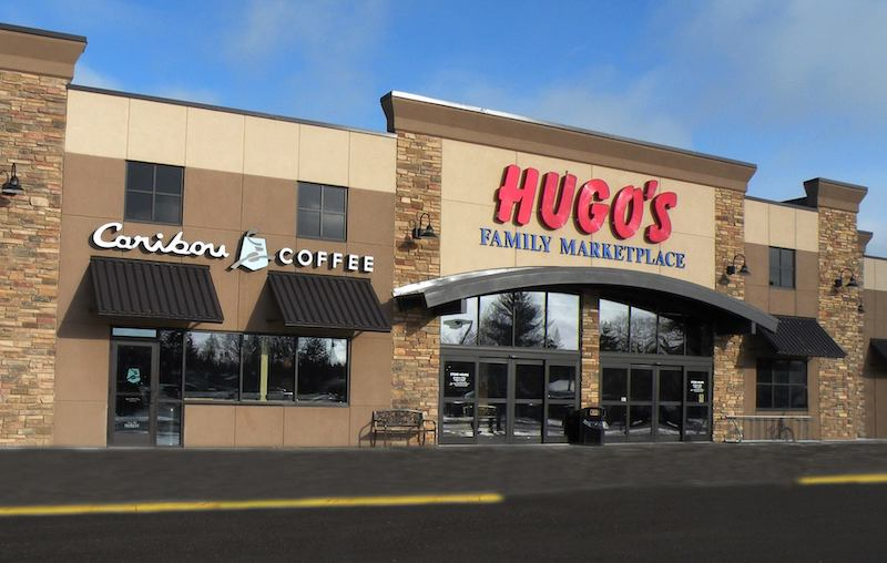 Hugo's Marketplace