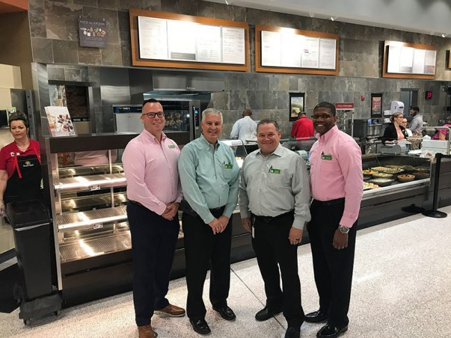 ON SITE: Publix Opens New Store In Its Hometown Of Lakeland