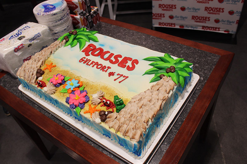 Gulfport MS Rouses