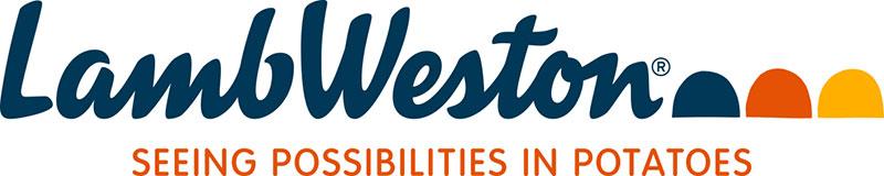 Lamb Weston logo new French fry board members