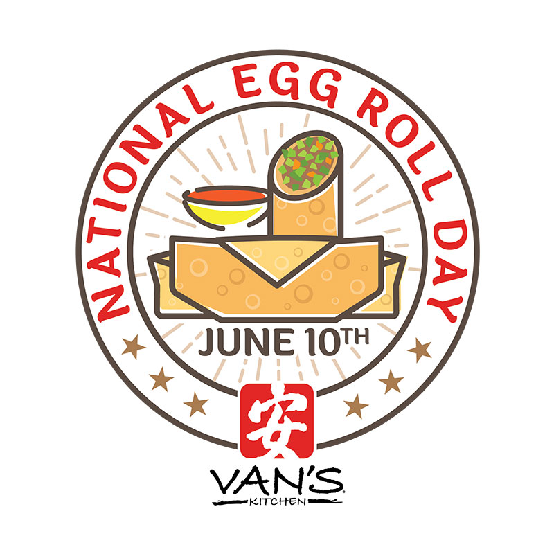 National Egg Roll Day