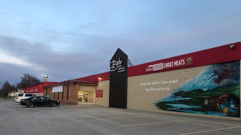 Pine Ridge Buche Foods