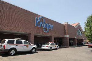 Huntsville, Ala., Kroger
