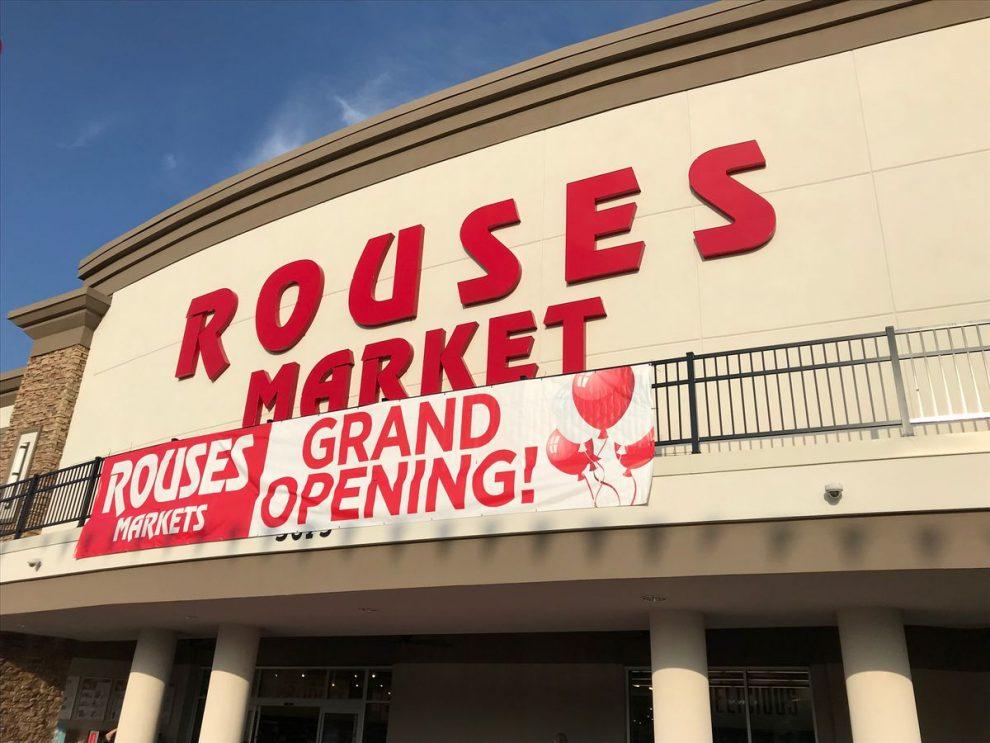Rouses, Daphne, Alabama
