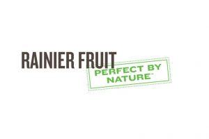 Rainier Fruit sales promotions
