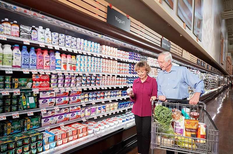 Raley's Date Pro Check software