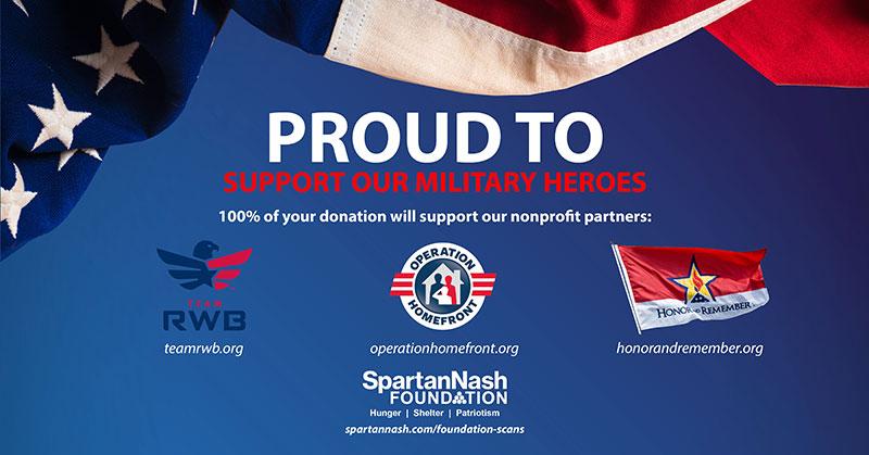 SpartanNash Foundation