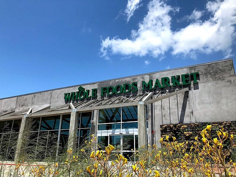 Malibu Whole Foods Market