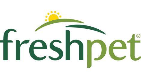 freshpet logo manufacturing