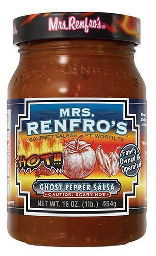 Mrs. Renfro's former look.