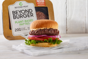 Beyond Meat, Beyond Burger