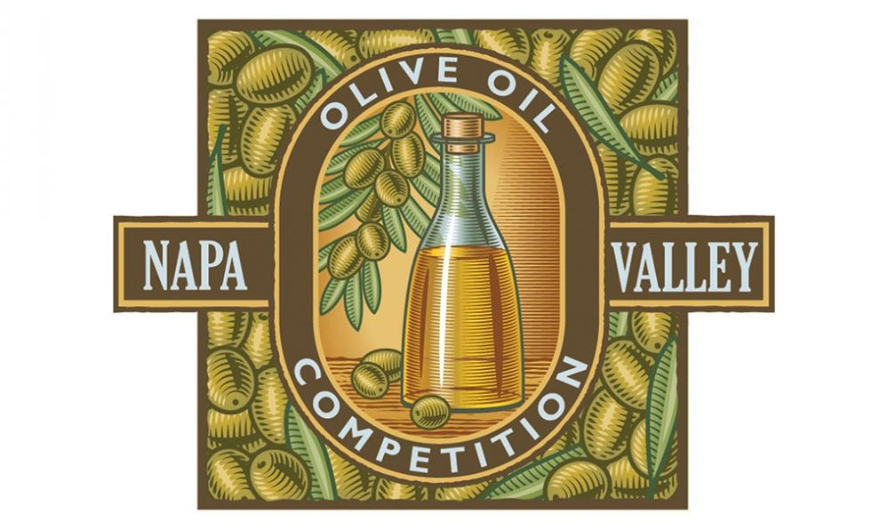 Napa Valley OIive Oil Competition