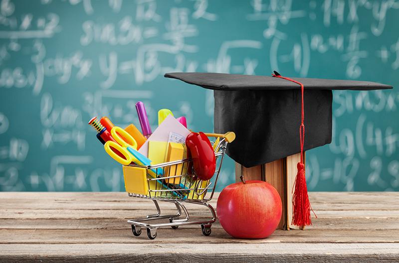 Minnesota Grocers scholarships