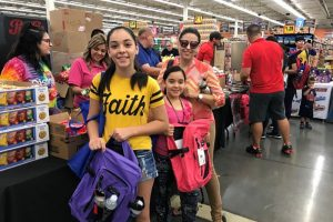 Back-to-School events, Food City Arizona