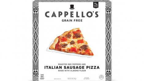 Cappello's new products