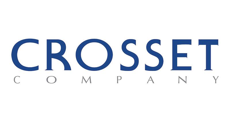 Crosset Co. logo