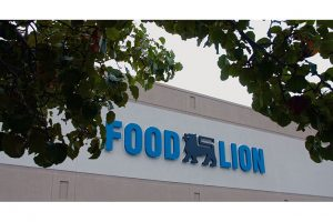 Food Lion Columbia, paid parental leave