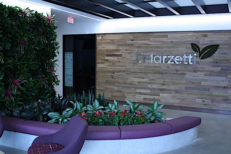 T. Marzetti Innovation Center