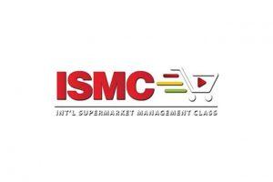 International Supermarket Management Class logo ISMC