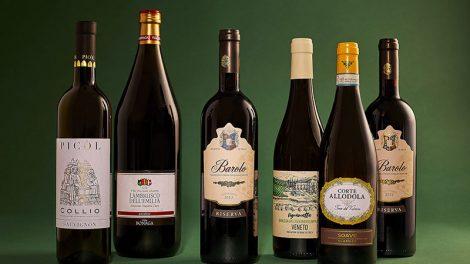Lidle Italian Wine Fair
