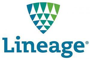 Lineage Logistics logo