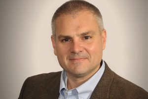 Reusable Packaging Association chairman Michael Wasson