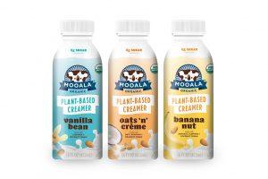 Mooala creamers