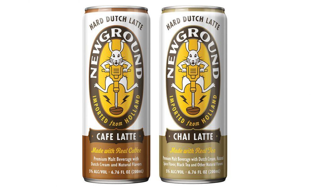 Newground Hard Dutch Lattes