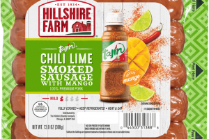Hillshire Farm Tajin Links
