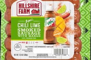 Hillshire Farm Tajin Links