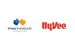 Hy-Vee Pinky Swear Foundation