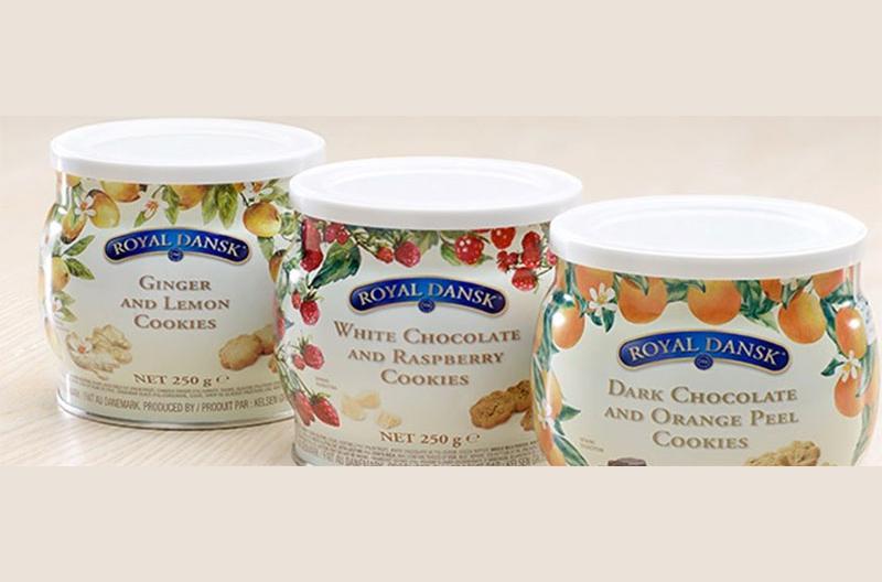 Campbell Soup, Kelsen Group, Royal Dansk