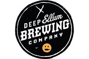 Deep Ellum Brewing Co. logo