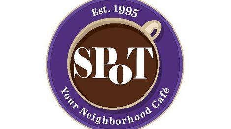 Spot Coffee + Tops