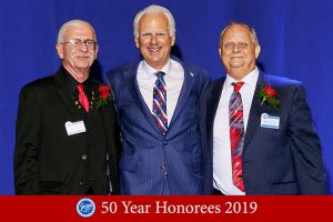 Stater Bros. 50-year honorees