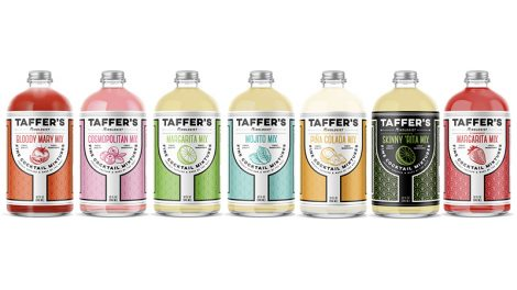 Taffer's Mixologist