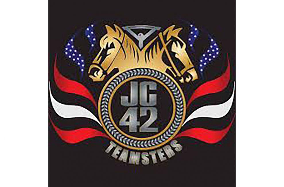 Teamsters JC 42 logo