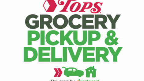 Tops Home Delivery Services