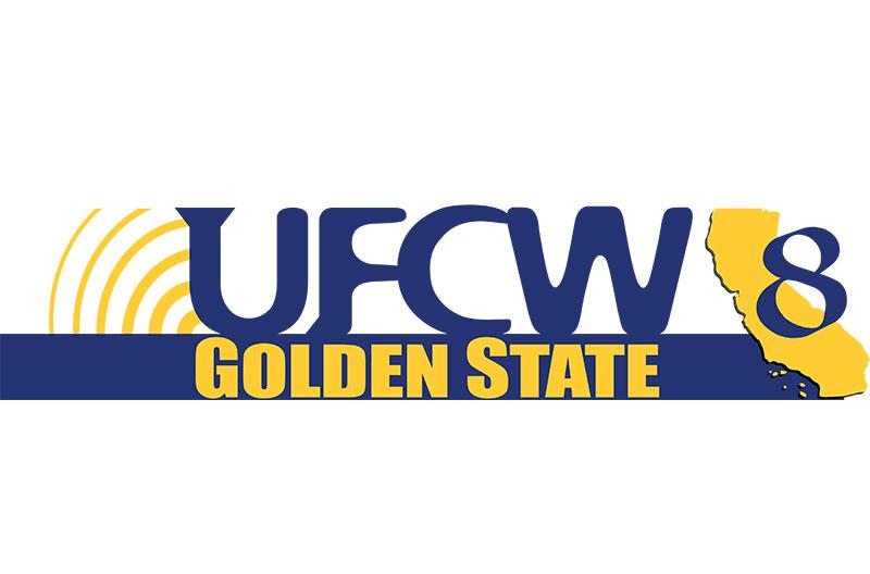 UFCW 8 logo