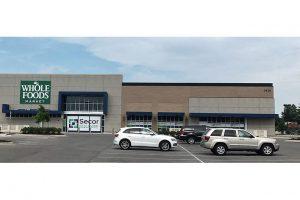 Whole Foods Market Toledo exterior