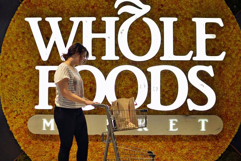 Weehawken, NJ, Whole Foods Market