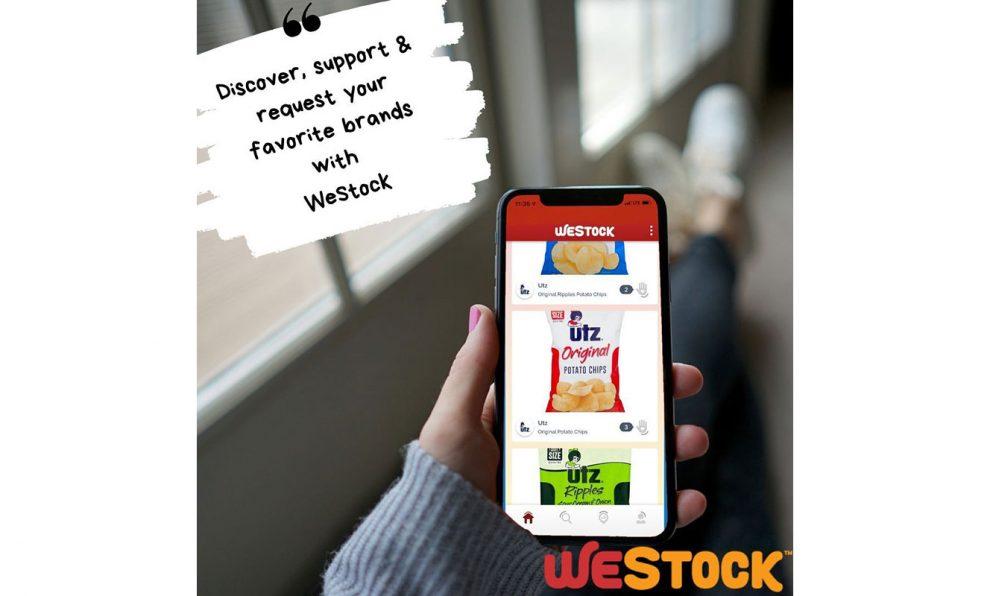 Utz + WeStock
