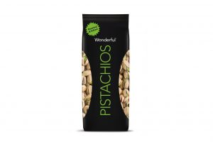 Wonderful Pistachios SnackNation