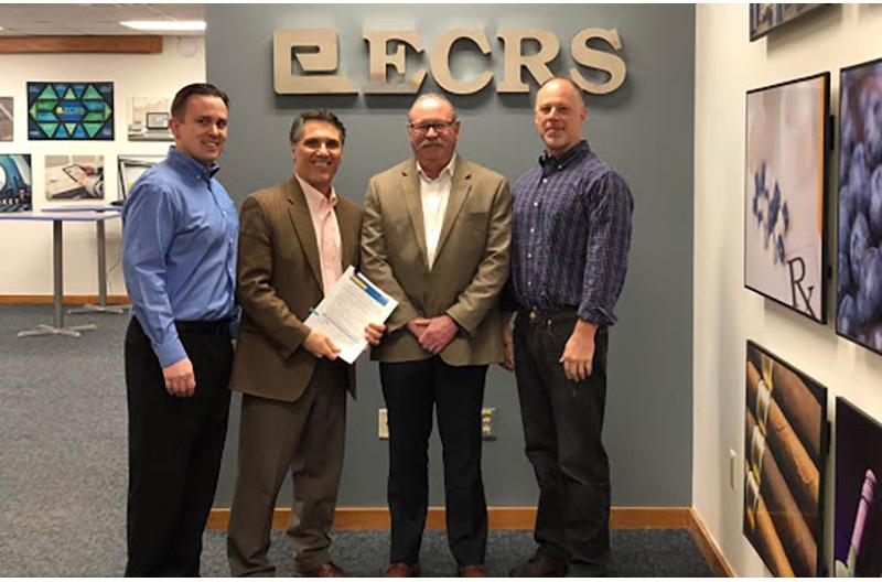 K-VA-T ECRS partnership