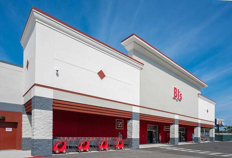 new clubs in Florida, Michigan, BJ's, Baldwin