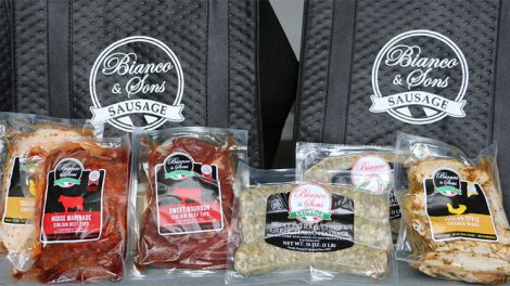 Bianco & Sons Marinated Meats