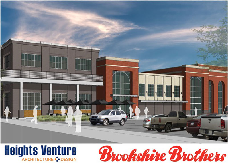 Brookshire Brothers Texas A&M