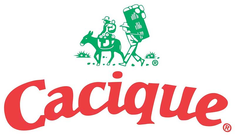 Cacique Chorizo and Queso