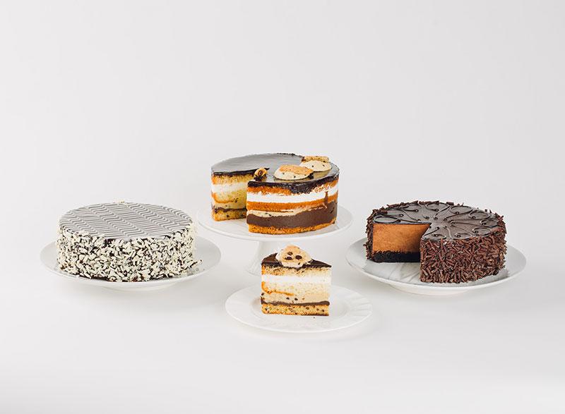 La Rocca cakes, Publix